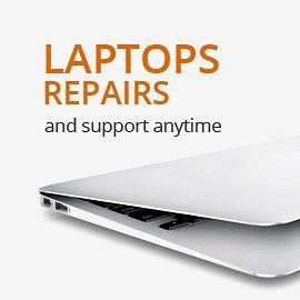Laptop Repair Houston, TX